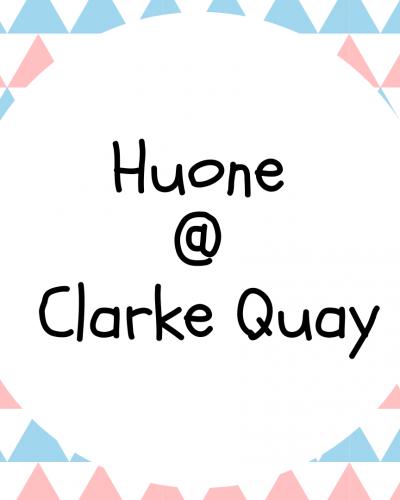Thumbnail of Huone @ Clarke Quay